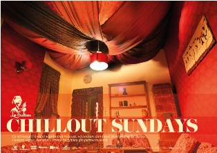 Chillout Sunday @ Le Sultan