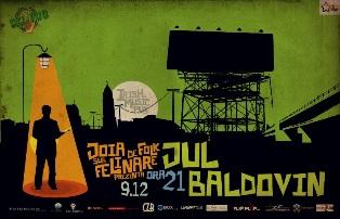 Jul Baldovin @ Irish & Music Pub