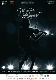 Festivalul Mozart – editia a XX-a
