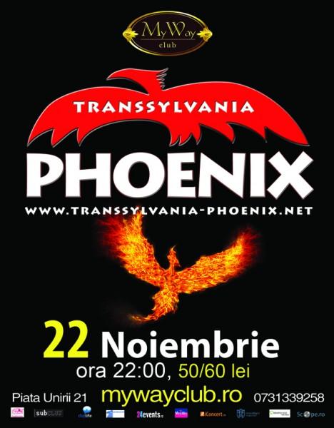 Phoenix @ My Way