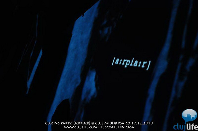 Poze: Closing Party cu [a:rpia:r] @ Club Midi