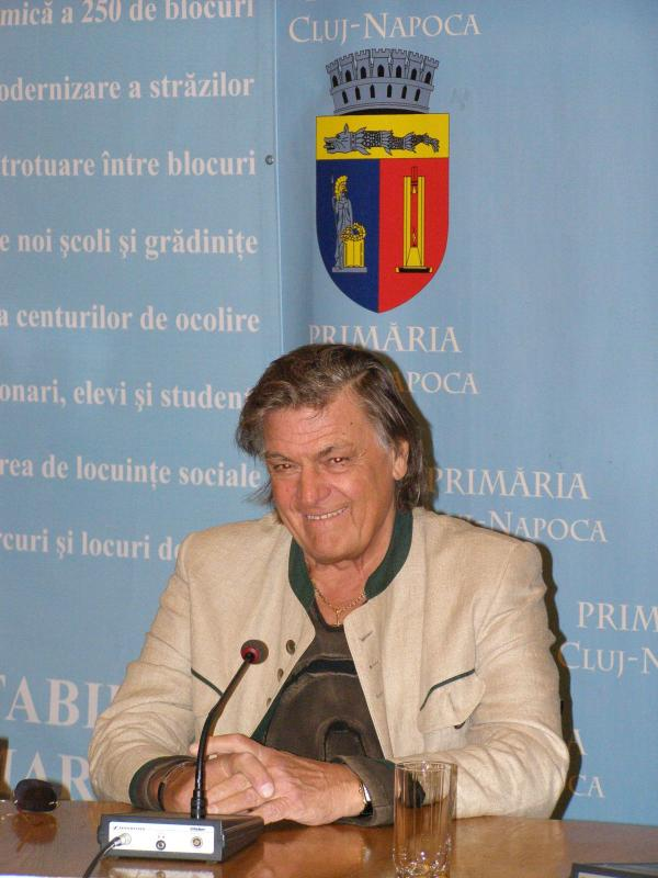"""Cinema """"Florin Piersic"""" ar putea fi inaugurat pe 27 ianuarie"""