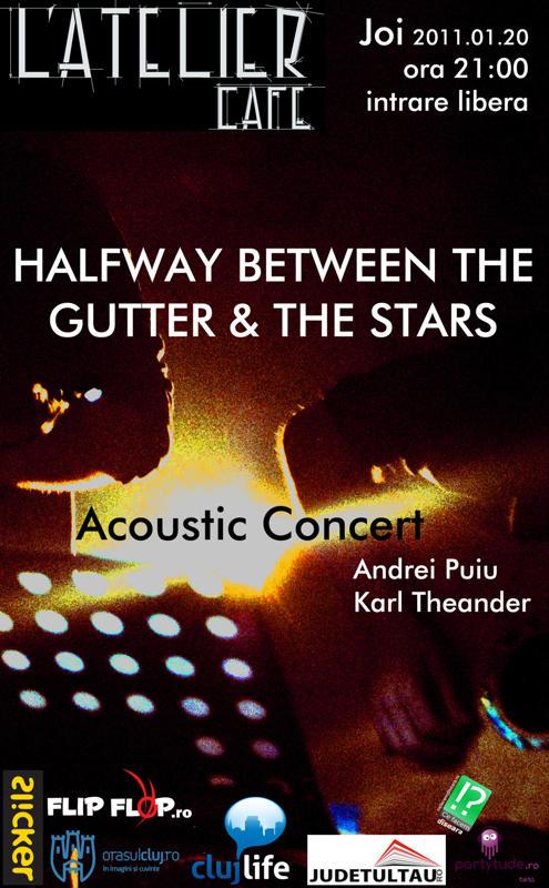 Halfway Between The Gutter & The Stars