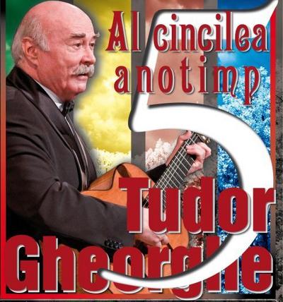 Tudor Gheorghe – Al cincelea anotimp