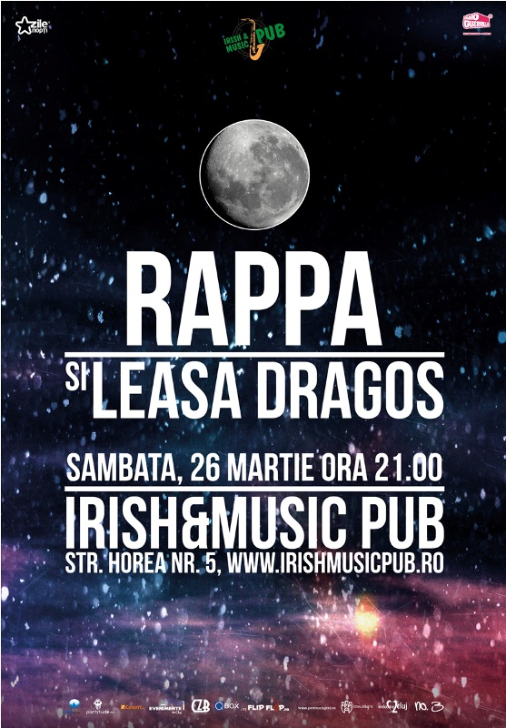 Rappa @ Irish & Music Pub