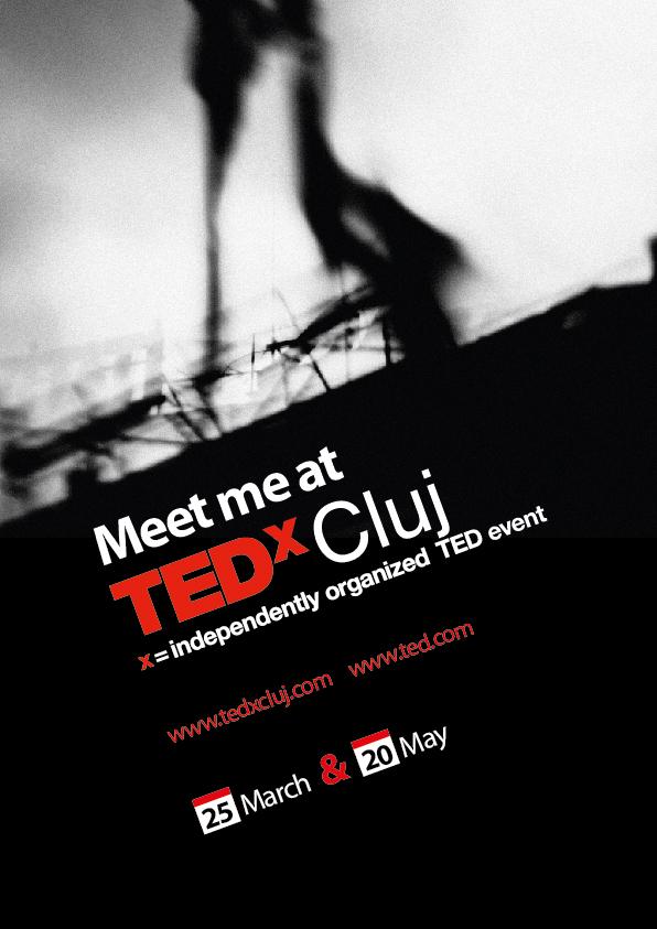 TEDxCluj – Sociale Change