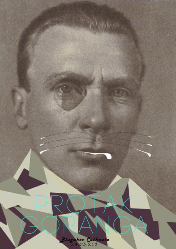 protak & goranga @ Bulgakov