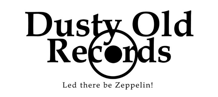 Dusty Old Records @ Euphoria Music Hall