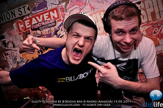 Poze: DJ Limun & Missile @ Booha Bar