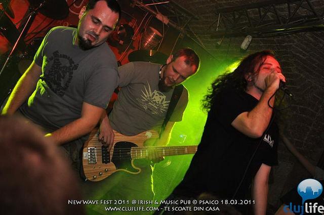 Poze: New Wave Fest 2011 – Spring Edition
