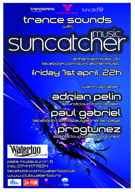 Suncatcher @ Club Waterloo