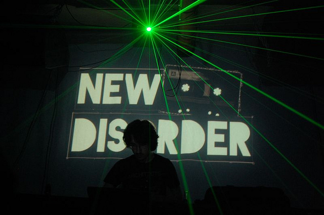 Poze: New Disorder @ La Subsol