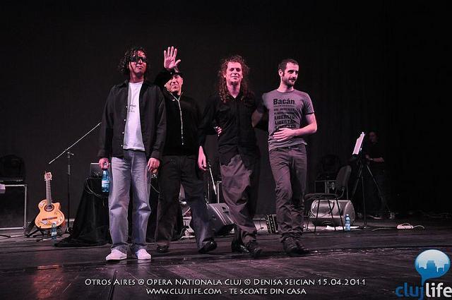 Poze: Otros Aires @ Opera Nationala Cluj-Napoca