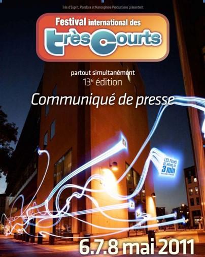 Tres Courts – editia a 13-a