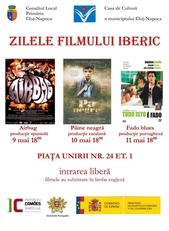 Zilele Filmului Iberic