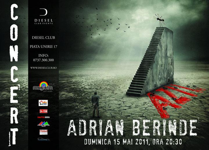 Adrian Berinde @ Club Diesel