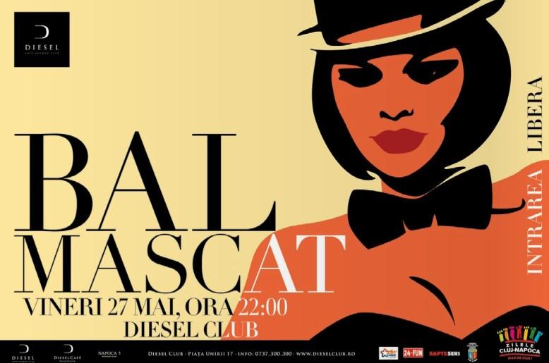 Bal Mascat @ Club Diesel