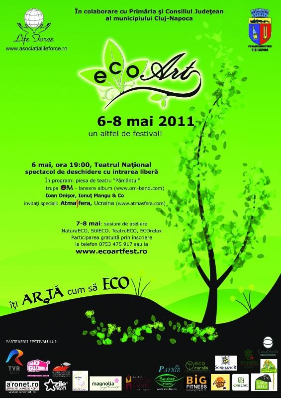 Festivalul EcoArt 2011