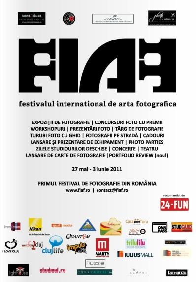 Festivalul Internaţional de Artă Fotografică