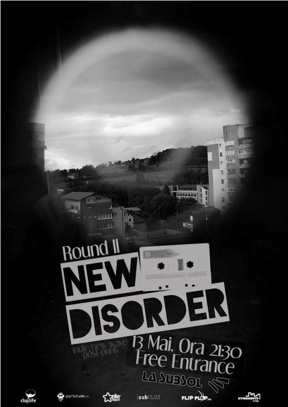 New Disorder – Round II