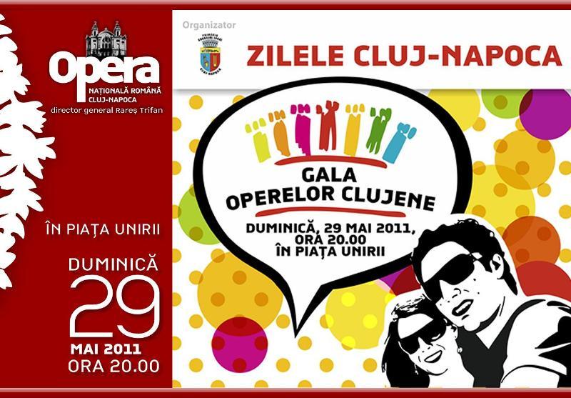 Gala Operelor Clujene