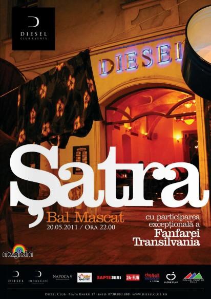 Satra @ Club Diesel