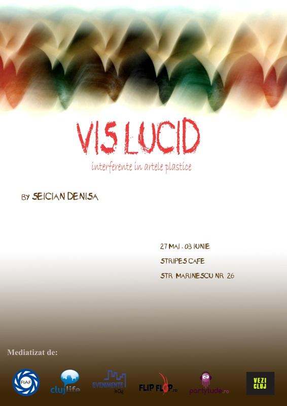 Vis Lucid @ Funky Bar