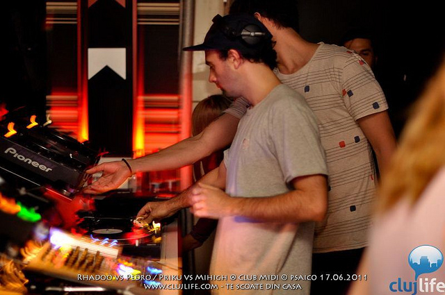 Poze: Closing Party cu Rhadoo / Pedro / Priku / Mihigh