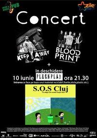 SOS Cluj @ Irish & Music Pub