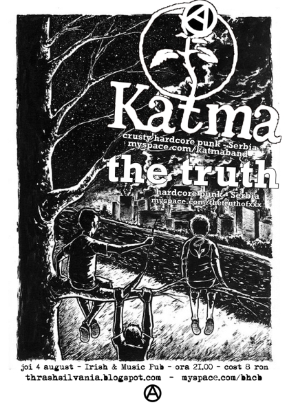 Katma & The Truth