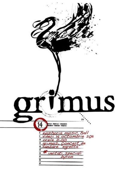 Grimus @ Euphoria Music Hall