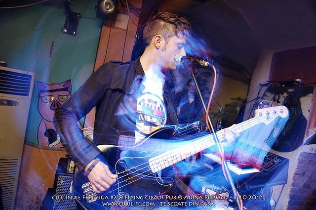 Poze: Cluj Indie Fest ziua #2 @ Flying Circus Pub