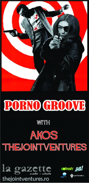 Porno Groove @ La Gazette