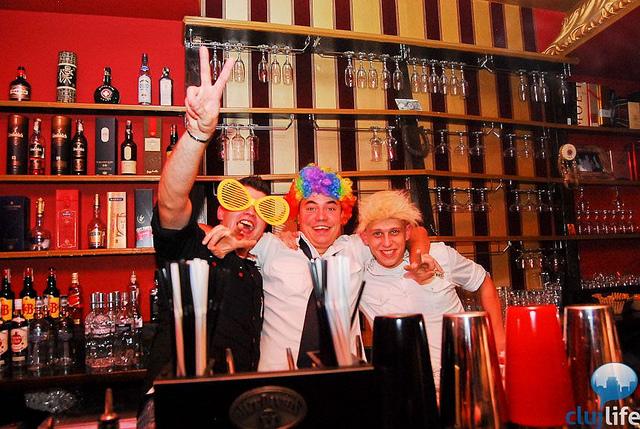 Poze: Club Broadway – 5.11.2011