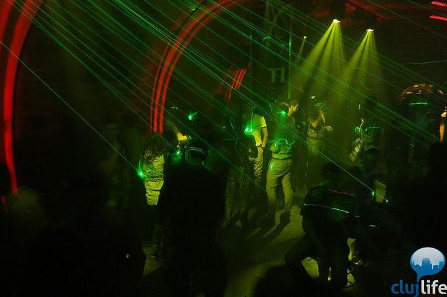Poze: DJ Carlos @ Club The One