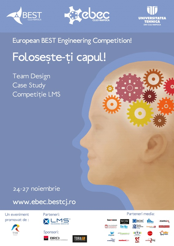 European BEST Engineering Competition