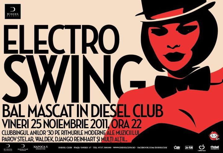 Electro Swing @ Club Diesel