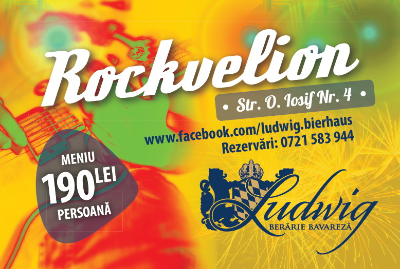 Rockvelion @ Ludwig