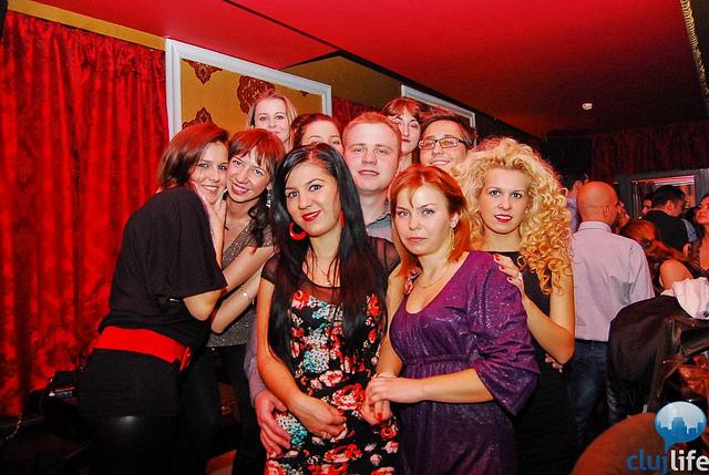 Poze: Retro Party @ Broadway Club