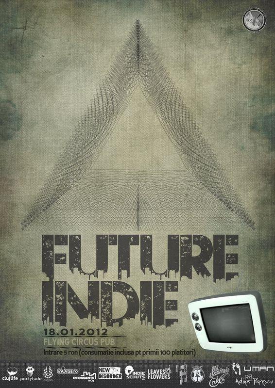 Future Indie @ Flying Circus Pub