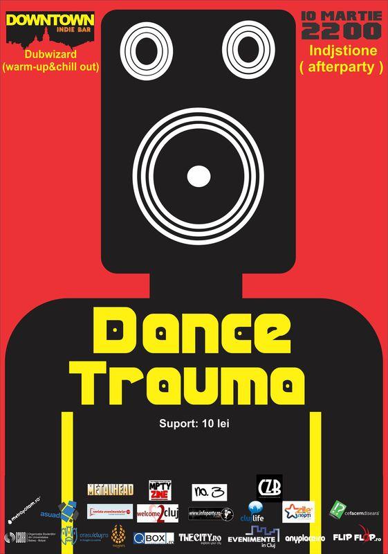 Dance Trauma @ Downtown
