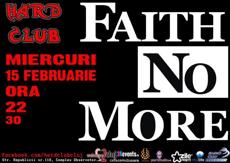 Videography: Faith No More