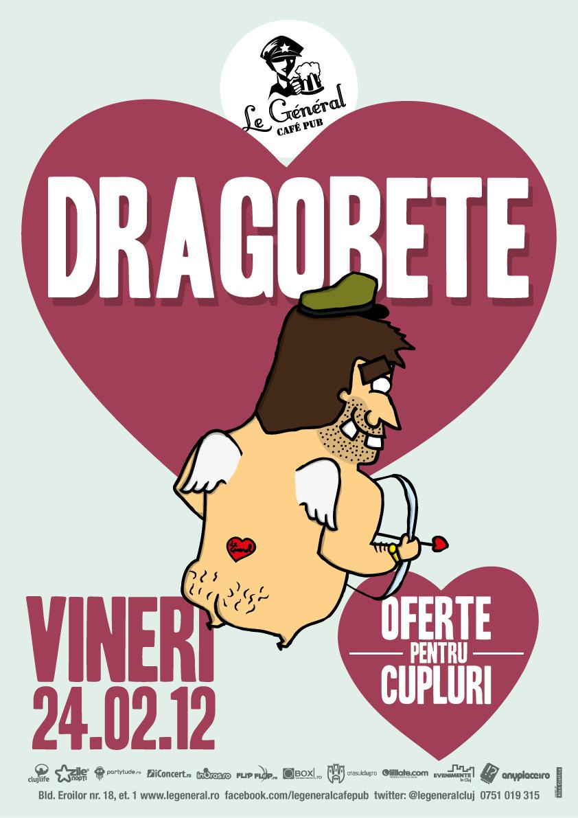 Dragobete Party @ Le General