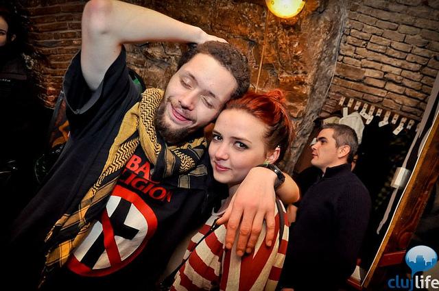 Poze: Shut Down Party @ Club The King