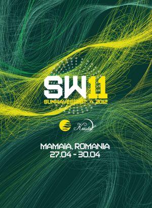Sunwaves 2012