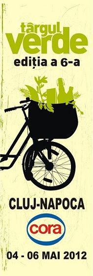 Târgul Verde #6 @ Cora