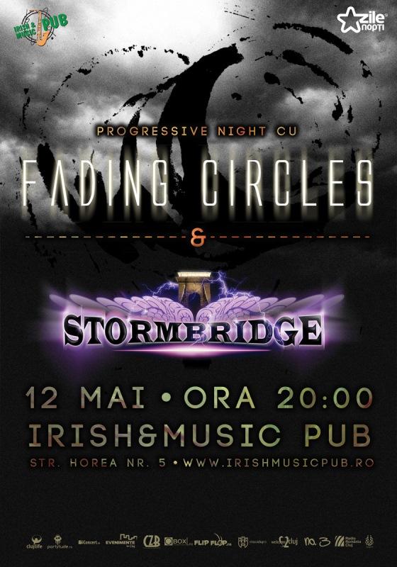 Fading Circles @ Irish & Music Pub