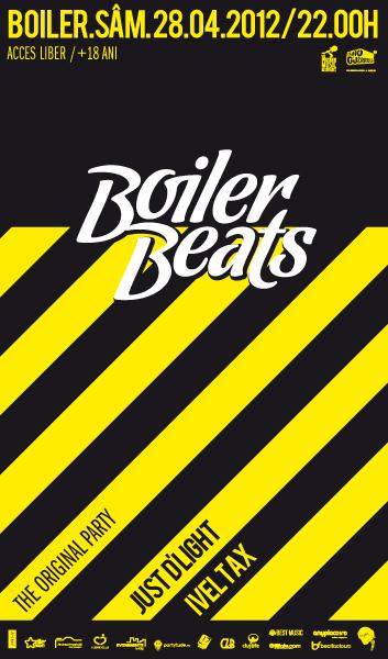 Boiler Beats @ Boiler Club
