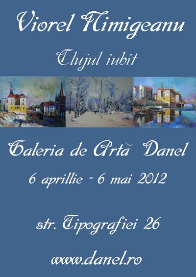 Clujul Iubit @ Galeria Danel