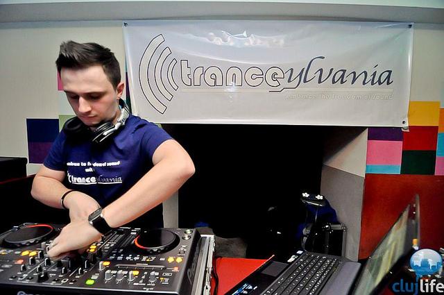 Poze: Tranceylvania #3 @ Club Xen